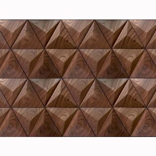 Pyramid Walnut